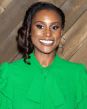 Michael Kors Photo - MANHATTAN NEW YORK CITY NEW YORK USA - FEBRUARY 12 Actress Issa Rae arrives at the Michael Kors Collection FallWinter 2020 Runway Show - February 2020 during New York Fashion Week held at the American Stock Exchange on February 12 2020 in Manhattan New York City New York United States (Photo by Image Press Agency)