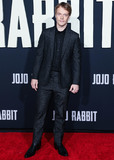 Photo - Premiere Of Fox Searchlights Jojo Rabbit