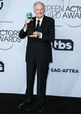 Photo - 25th Annual Screen Actors Guild Awards - Press Room