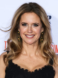 Photos From (FILE) Kelly Preston Dies of Breast Cancer at 57