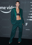 Photos From Savage X Fenty Show Presented By Amazon Prime Video