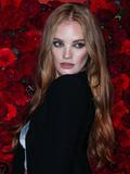 Photo - (FILE) Victorias Secret Angel Alexina Graham Hospitalized With Coronavirus COVID-19