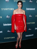 Photos From Los Angeles Premiere Of ABC's 'Stumptown'