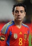 Xavi Hernandez Photo 2