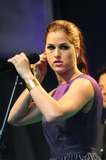 Photos From Cassadee Pope Performs on