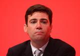 Andy Burnham Photo 2