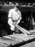 Babe Ruth Photo 2