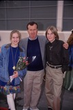 Austin OBrien Photo - Anna Chlumsky with Director Howard Zieff and Austin Obrien 1994 L7503gv Photo by Greg Vie-Globe Photos Inc
