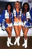 The Dallas Cowboys Cheerleaders Photo 2