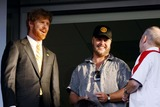 Alexi Lalas Photo 2