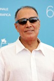 Abbas Kiarostami Photo 2