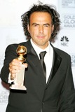 Alejandro Inarritu Photo 2