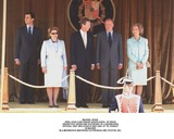 Queen Sofia of Spain Photo 2