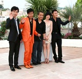 Chen Sicheng Photo 2