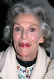 Nan Martin Photo - 26th Annual Robby Awards - Honoring Distinguished Achievement in Theatre For 2002 (Second Oldest Theatre Award in Los Angeles) Roosevelt Hotel Hollywood CA 02242003 Photo by Clinton H Wallace  Ipol  Globe Photos Inc 2003 Nan Martin