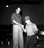Jimmy Durante Photo 2