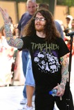 Andy Hurley Photo 2