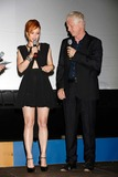Photo - About Time German Premiere