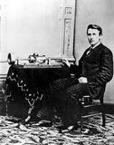 Thomas Edison Photo 2