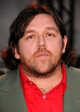 Nick Frost Photo 2