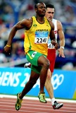 Asafa Powell Photo 2