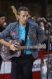 Chris Martin Photo 2