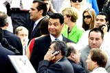 Alex Padilla Photo 2