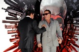 Mickey Rourke Photo 2