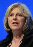 Theresa May Photo 2