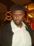 Adonal Foyle Photo 2