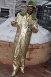 Archbishop Don Juan Photo 2