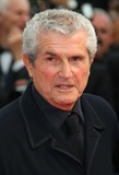 Claude Lelouche Photo 2