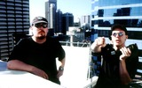 ANDY & LARRY WACHOWSKI Photo 2
