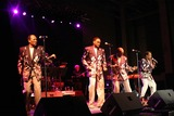 Anthony and the Imperials Photo 2