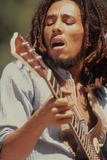 Photo - Bob Marley 20952 Supplied by Globe Photos Inc