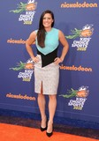 Ali Krieger Photo 2