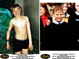 Richard Marks Photo - Richard  Mark Quinn Two of the Three Brothers Murdered in an Arson Attack