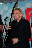 Photos From Joe Walsh Performance and Signing Promoting