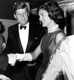 John F. Kennedy Photo 2
