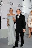 HRH Prince Albert of Monaco Photo - Hrh Prince Albert of Monaco and Charlene Wittstock Attend amfars Cinema Against Aids Gala During the 64th Cannes International Film Festival at Hotel Du Cap in Cap dantibes France on 19 May 2011 photo Alec Michael -Globe Photos Inc 2011