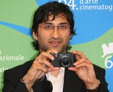 Asif Kapadia Photo 2